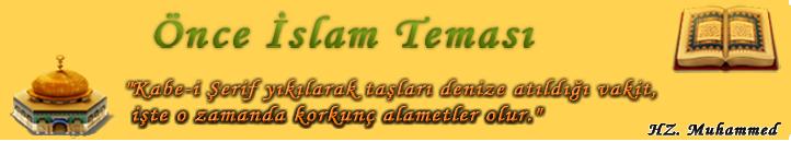 islam ve Güzel Ahlak